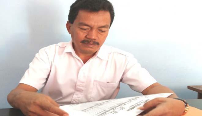Pembangunan Wisata Tampora Dianggarkan Rp 1 Miliar