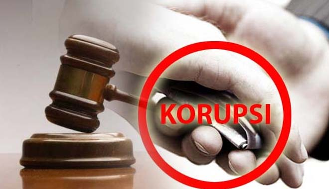 Penanganan Kasus Korupsi oleh Kejari Dipertanyakan