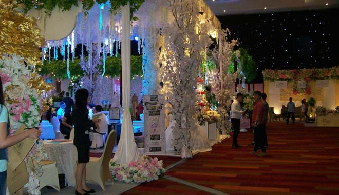 Menyatukan Vendor Wedding dan Calon Pengantin