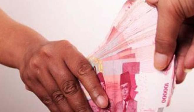 Berantas Korupsi tak Cukup dengan OTT