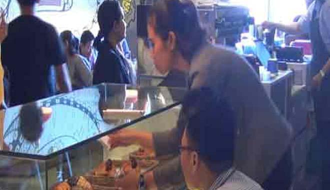 Peluang Cake Shop Cukup Besar di Surabaya