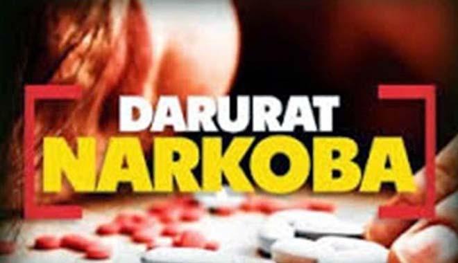 Darurat Narkoba