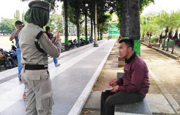 Pemkab Situbondo Canangkan Progam 'Jumat Mubarok'