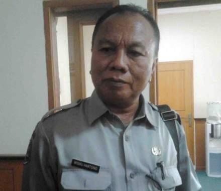 46 Desa di Sampang Terancam Kekeringan