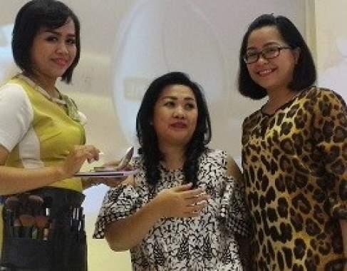 Sariayu Pilih Lombok Jadi Color Trend 2017