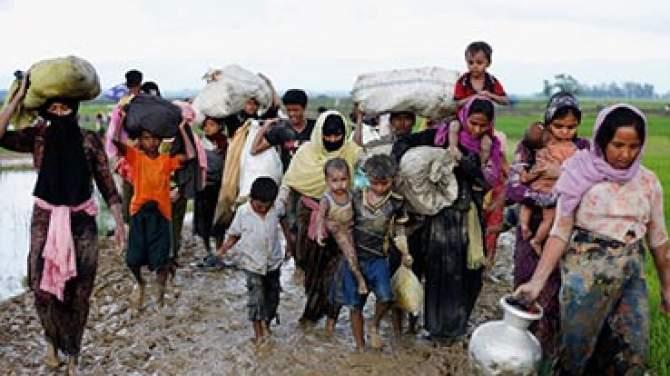 PBB Bentuk TPF HAM Rohingya
