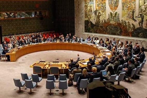 PBB Jatuhkan Sanksi Baru bagi Korut
