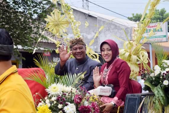 Ruwat Agung Nuswantoro 1951 Saka Tahun 2017