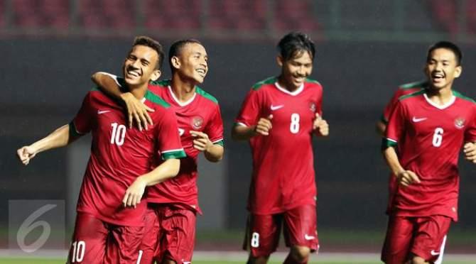 Piala Asia U-19 Timnas Tampil Maksimal