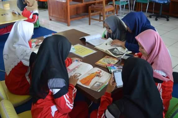 Tiap Desa Wajib Ada Perpustakaan