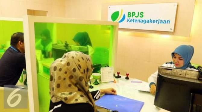 Ratusan Perusahaan Tunggak BPJS Ketenagakerjaan