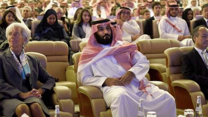 KPK Saudi Menggebrak, 11 Pangeran dan 4 Menteri Ditangkap