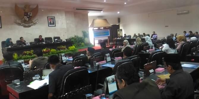 Dongkrak PAD, DPRD Desak Maksimalkan Pajak