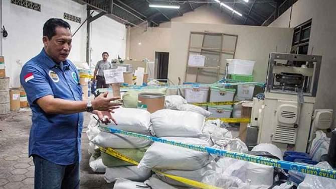 Buwas Geram, Produsen PCC Bidik Anak-anak