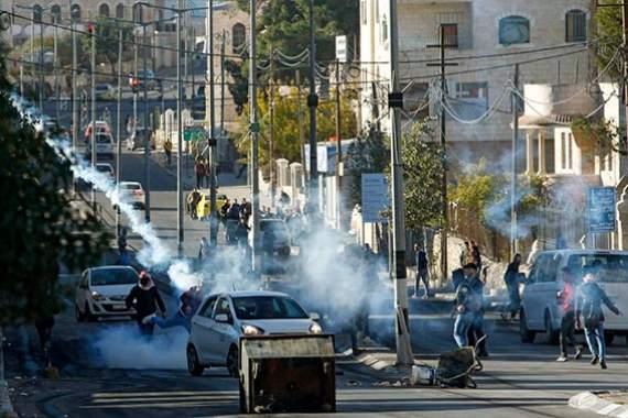 Palestina: AS Tidak Bisa Menjadi Penengah Konflik
