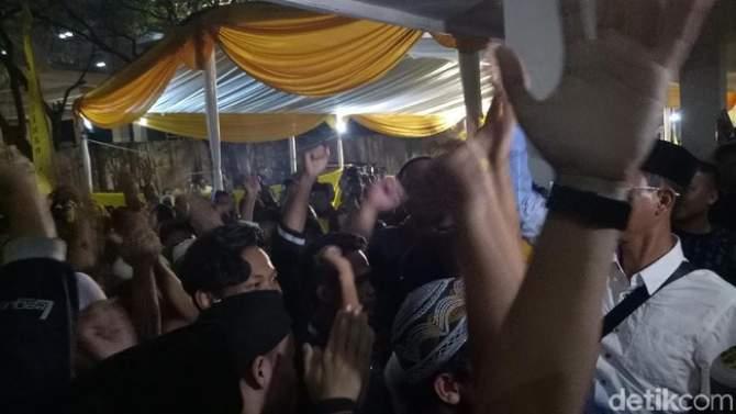 Airlangga Jadi Ketum Golkar, Terimakasih Jokowi-JK