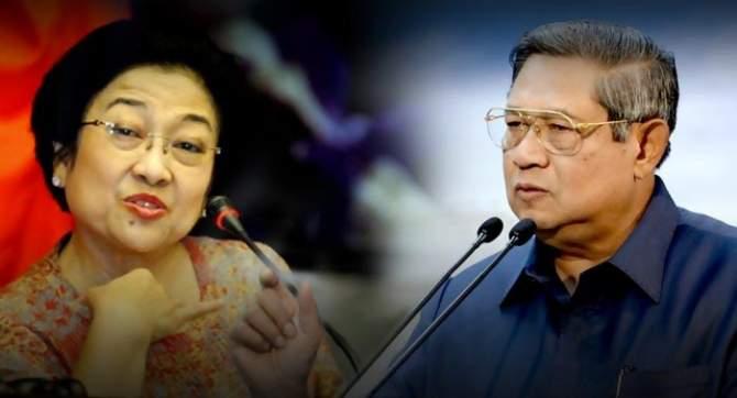 Megawati dan SBY Jadi Jurkam Pilgub Jatim
