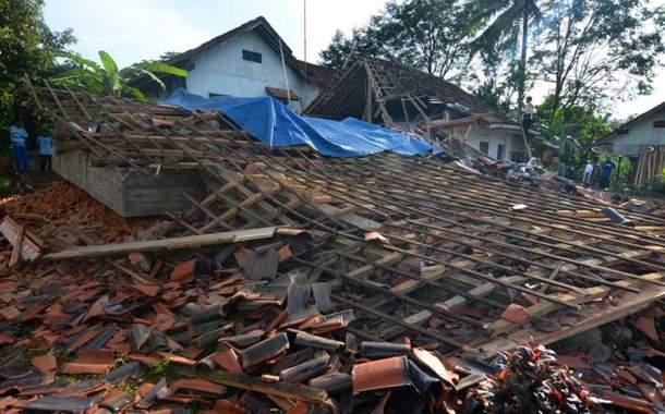 19 Gempa Susulan di Tasikmalaya, Warga Diminta Tak Panik