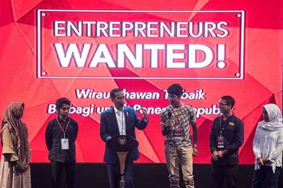 Padat Karya Cash, Jokowi Siapkan Rp 18 T