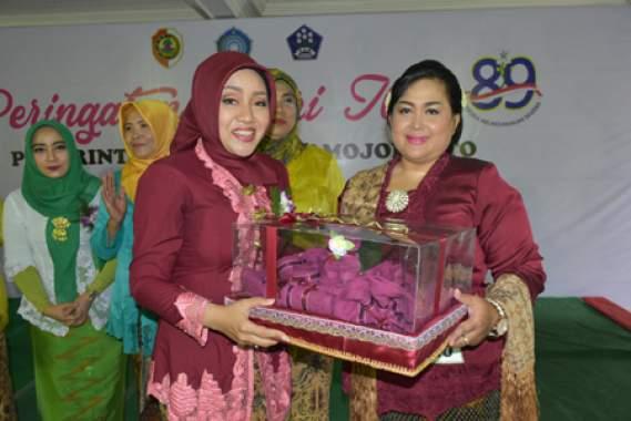 Perempuan Berdaya, Indonesia Jaya