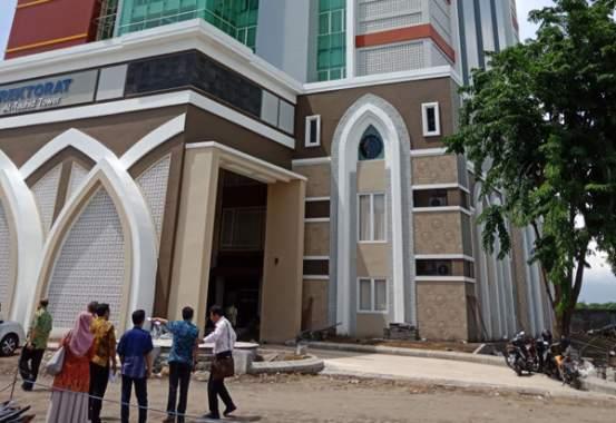 UM Surabaya Tuan Rumah Tanwir Aisyiah