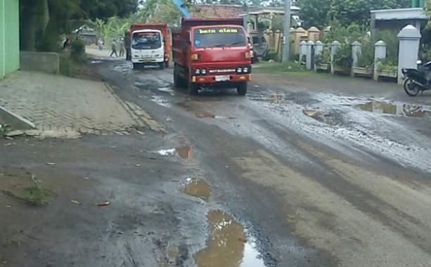 Pemkab Gelontor Rp18 Miliar untuk Perbaikan Jalan