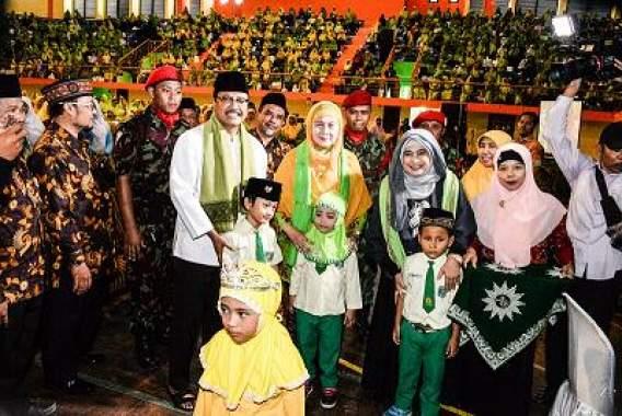 Wagub Jatim: Aisyiyah Jatim berperan bagi pembangunan