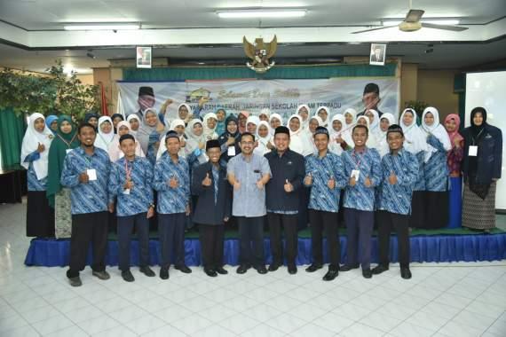 28 Sekolah JSIT di Surabaya Kejar Lisensi Lembaga