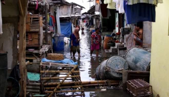 DPRD Wacanakan Penataan Lingkungan Kumuh