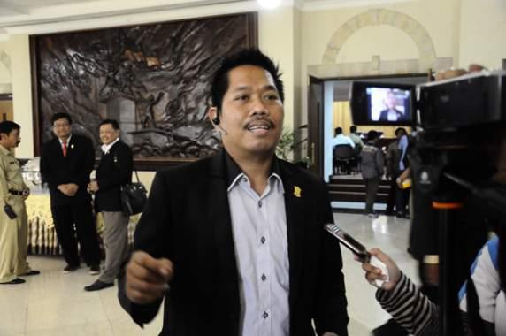 Dewan Inisiasi Menata Lingkungan Kumuh di Surabaya