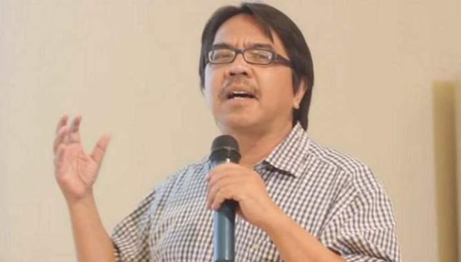 Ade Armando Kembali Dilaporkan ke Bareskrim Polri