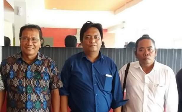 Soal PAW, Gugatan Ali Masykuri di PN Kandas