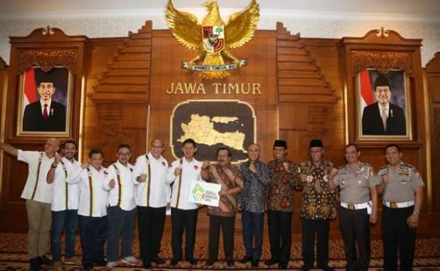 20 Negara Bakal Ikuti Tour de Indonesia 2018