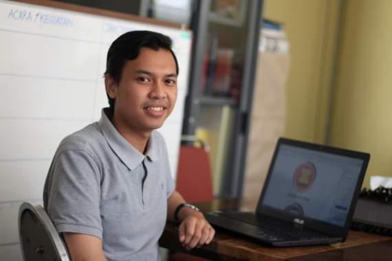 Mahasiswa Unair Juara Desain Logo ASEAN