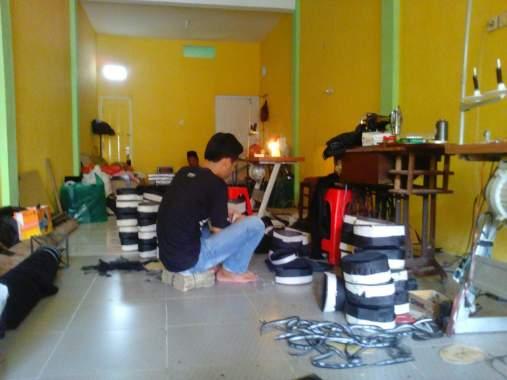 Songkok Produksi Gresik Tembus Jakarta