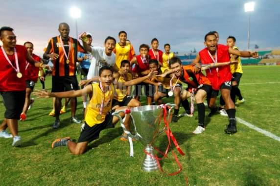 128 Klub Ikuti Piala Indonesia 2018