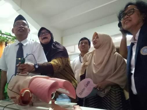 Rektor Unair: Airlangga Education Expo Agar Siswa Tidak Sala