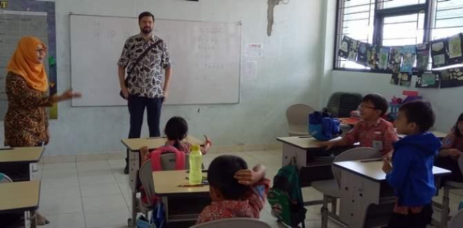 Finlandia Ubah Kurikulum Pendidikan Tiap 12 Tahun