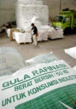 Bappebti : Ada Indikasi GKR Bocor ke Pasaran