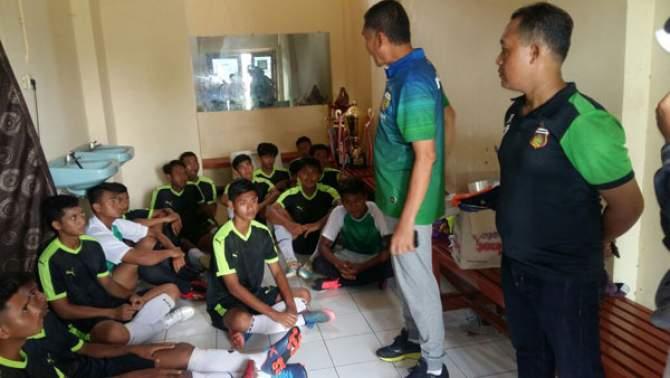 Bungkam Dwikora FC 3-0, BFC Segera Launching Akademi Bhayang