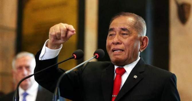 Konjen RI Jemput 2 Prajurit TNI yang Ditahan di Malaysia