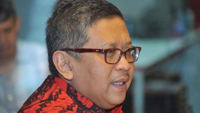 Parpol Pendukung Jokowi Bagi Tugas