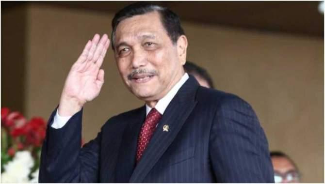 Luhut Ungkap Pertemuannya dengan Prabowo