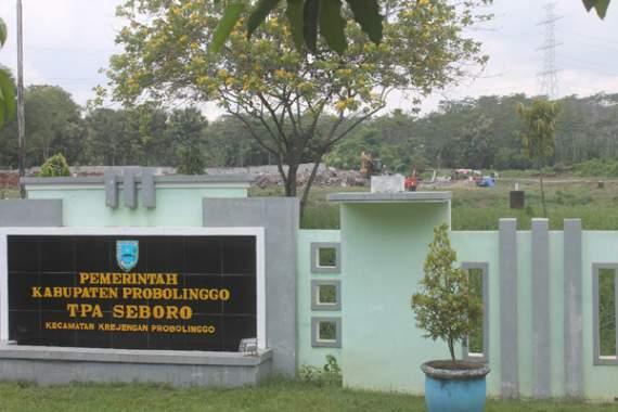 TPA Seboro Dikonsep Taman Konservasi