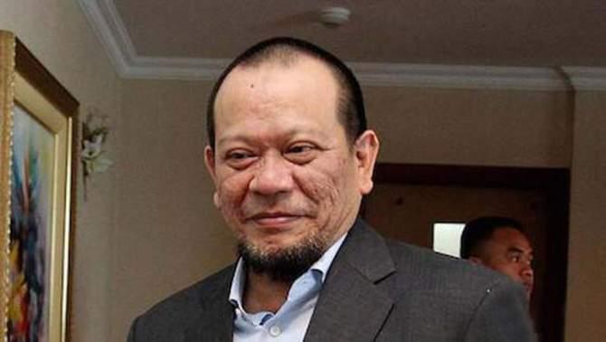 Tinggalkan Gerindra, La Nyalla Bakal Jadi Waketum PBB?