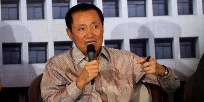 PD: Prabowo Batal Nyapres, Poros Ketiga Bakal Tertutup