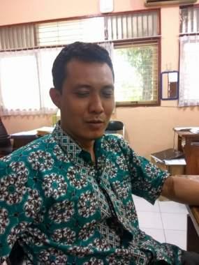 KPU Kota Kediri Akhirnya Pasang 1 TPS di Lapas