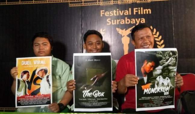 Tiga Film Pendek Karya Siswa Smekdors Lolos FFS