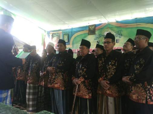 Usai Dilantik, MWCNU Bungah Siapkan Program