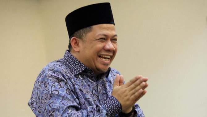 Fahri Hamzah Cabut Laporan Terhadap Sohibul Iman